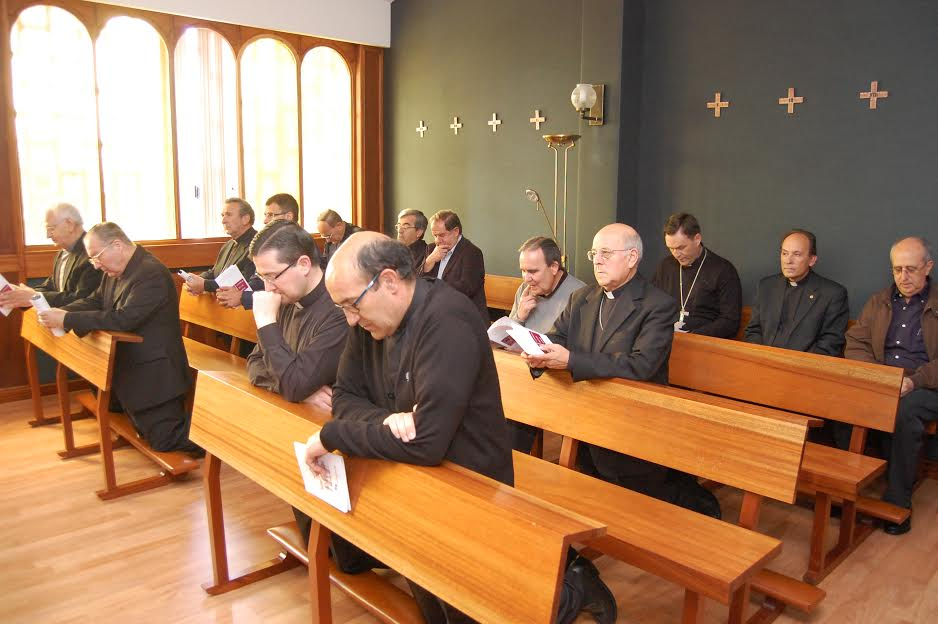 obispos castilla