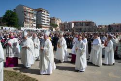 papa francisco molise 1