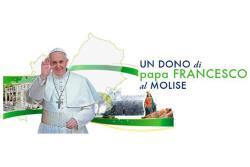 papa francisco molise
