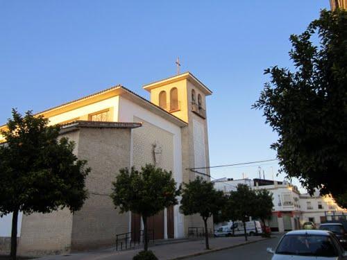 parroquia asuncion montilla