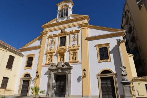 parroquia granada