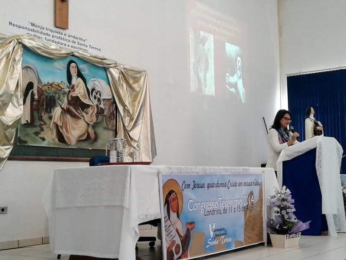 Brasil Santa Teresa