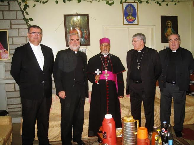 arzobispo toledo etiopia