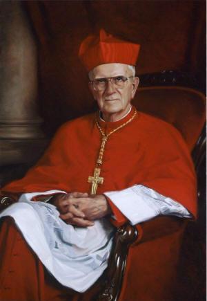 cardenal clancy