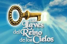 llaves del reino