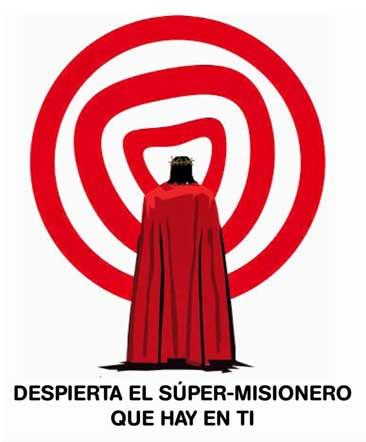 super-misionero