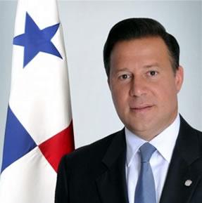 Juan Carlos Varela Rodríguez