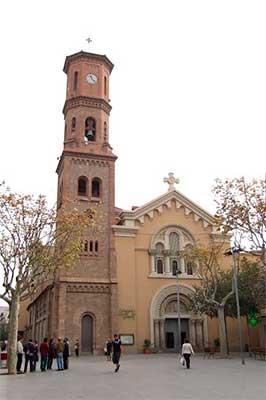 Sant-Feliu-de-Llobregat