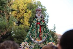 Virgen Fuensanta