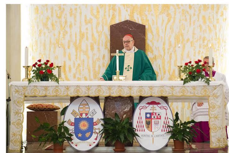 cardenal sebastian
