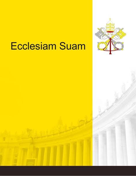 enciclica pablo VI