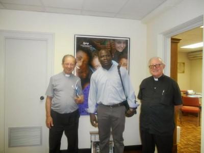 obispo brasileño misiones