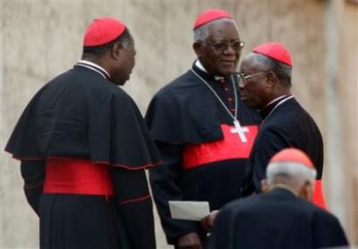 obispos camerun
