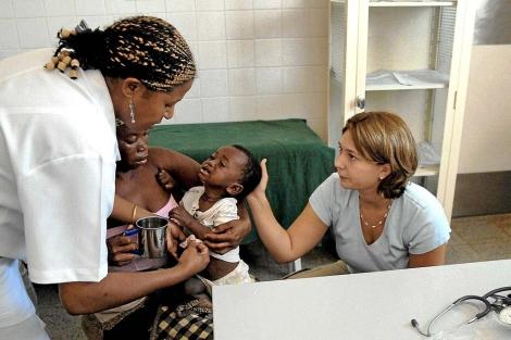 salud africa