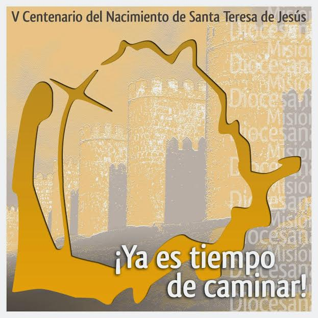 v centenario santa teresa