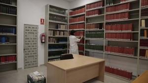 biblioteca diocesana cordoba