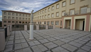SeminarioGuadix