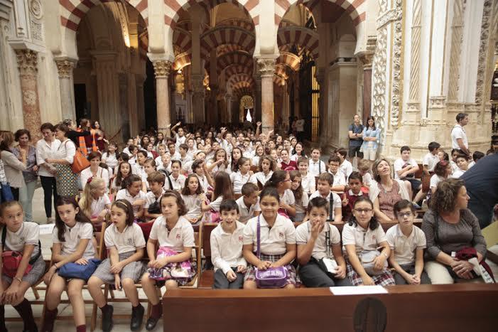 alumnos diocesis cordoba