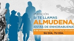 almudenas Madrid