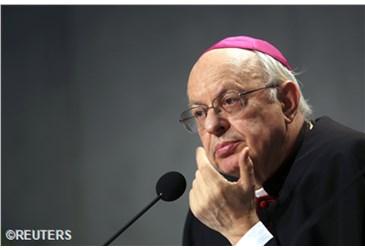 cardenal Baldisseri