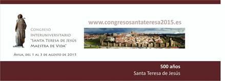 congreso santa teresa