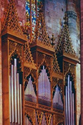 festival organo mallorca