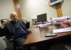 Lorenzo Baldisseri