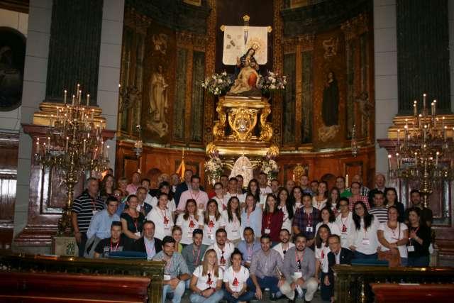jovenes cartagena