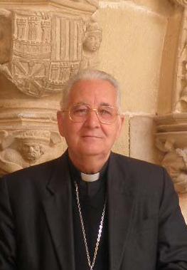 La esperanza de los pobres nunca se frustrará, por el obispo de León, Julián López Martín - Ecclesia Digital