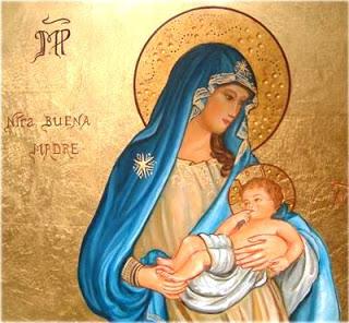 Resultado de imagen de tu madre maria