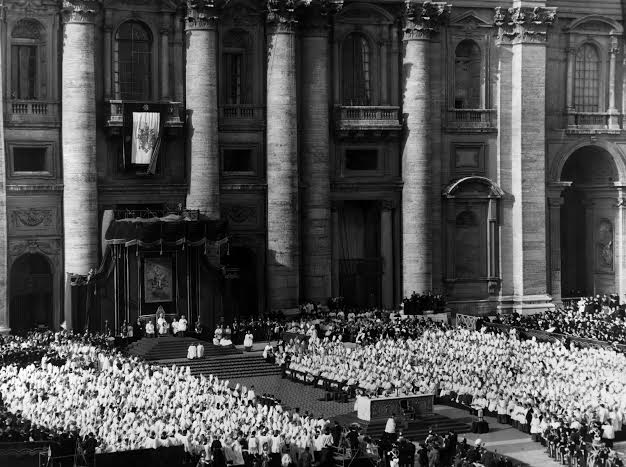misa beatificacion