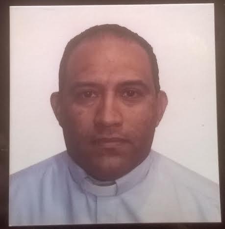 padre Reinaldo