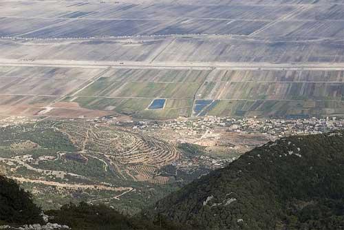 valle-de-oronte