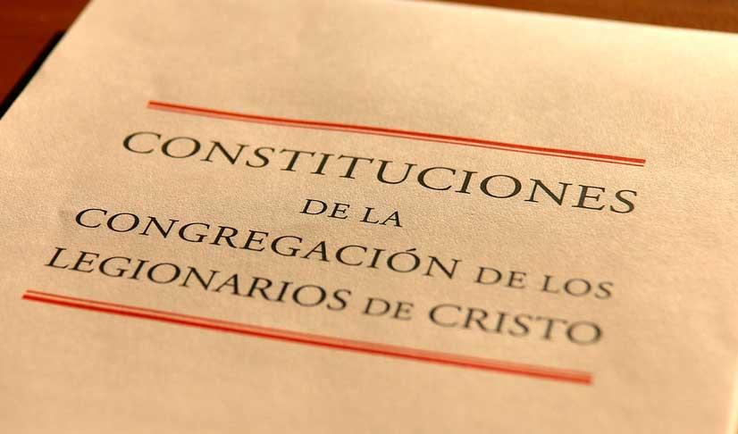 constituciones-legionarios