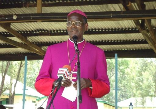 Kakamega (Kenia)