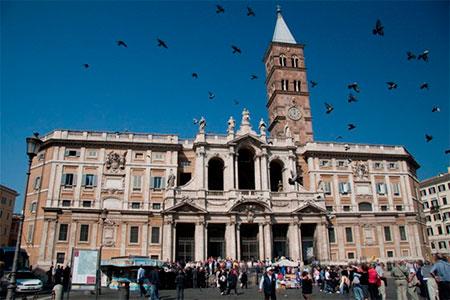 basilica-santa-maria-la-mayor