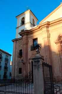 iglesia-santiago-lorca
