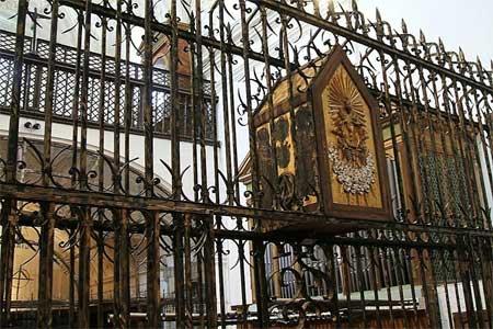 monasterio-clarisas