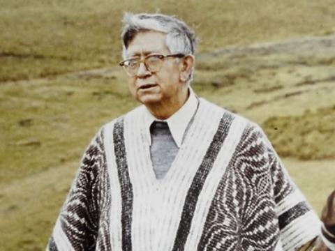 Leonidas Eduardo Proaño Villalba