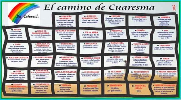 35 Frases Del Mensaje Del Papa Para La Cuaresma 2015