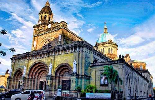 catedral-manila
