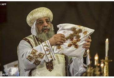 Calendario Copto.Cristianos Asesinados En Libia Martires En El Calendario Copto