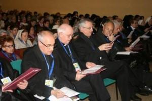 Congreso Vida Consagrada Ourense (2)
