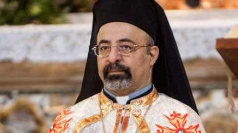 Isaac-Ibrahim