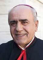 Jacques Behnan Hindo