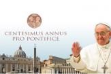 centisimus annus pro pontifice
