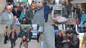 cristianos perseguidos-Siria