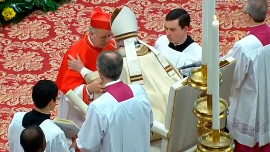 papa-francisco-cardenal-ricardo