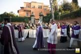 papa-francisco-cuaresma-calles Roma
