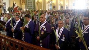 Lima Domingo Ramos